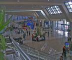 Aéroport Algérien d'Alger Houari Boumediene